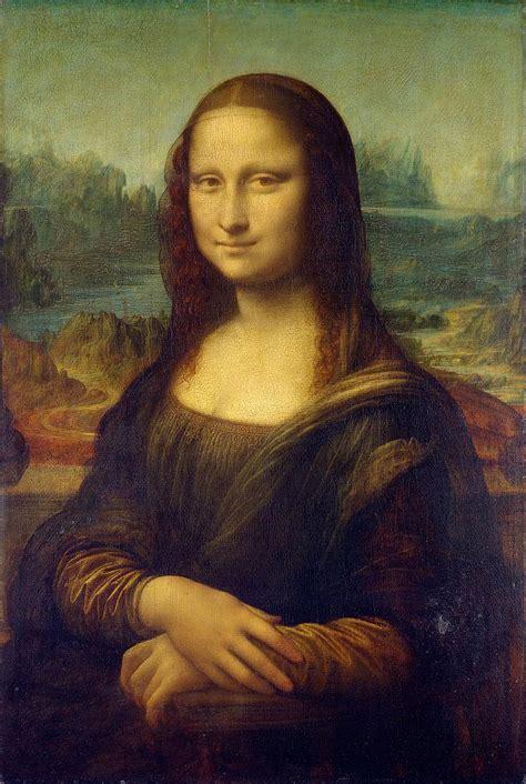 Leonardo Da Vinci: artist, thinker and revolutionary