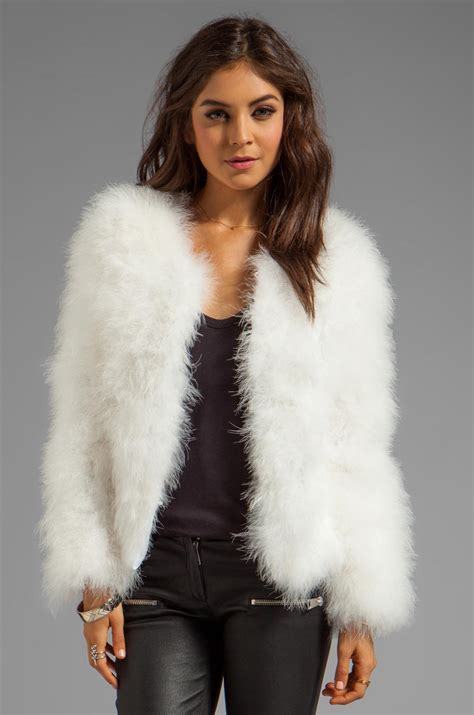 Fur Jacket wickedly fashionable fur coats
