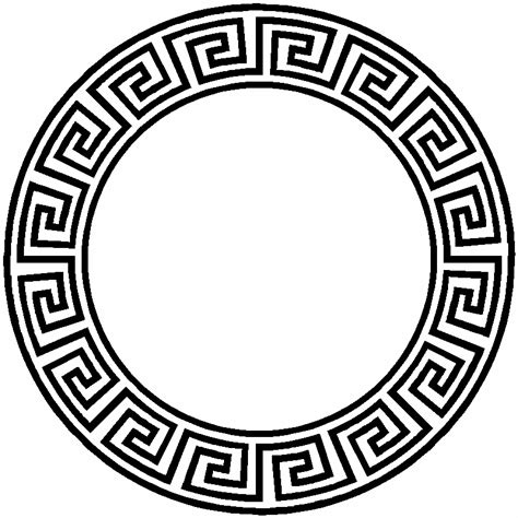 versace pattern logo crop circle designs google search projects to try a