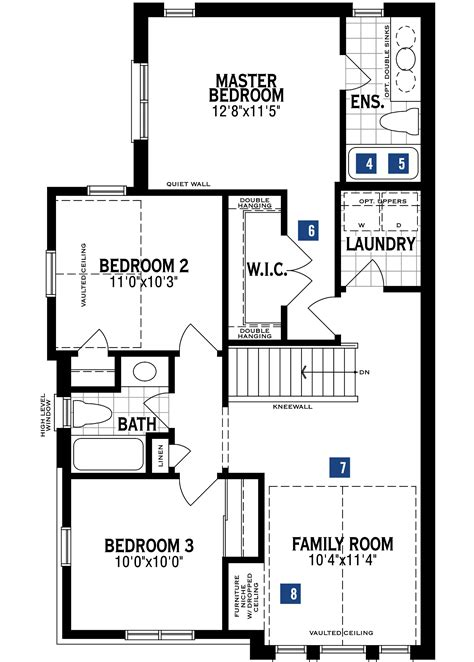 mattamy floor plans mattamy homes floor plans milton meze blog