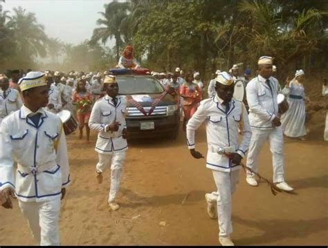 dede noe day photos from comedian dede one day s burial