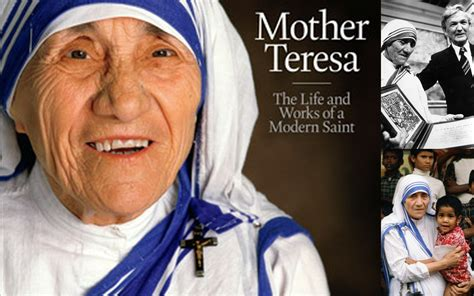 biography in hindi of mother teresa motherteresa santosh chaubey