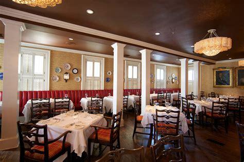 ebbitt room cape may nj cape may ebbitt room at the virginia hotel cape may restaurants cape may dining guide