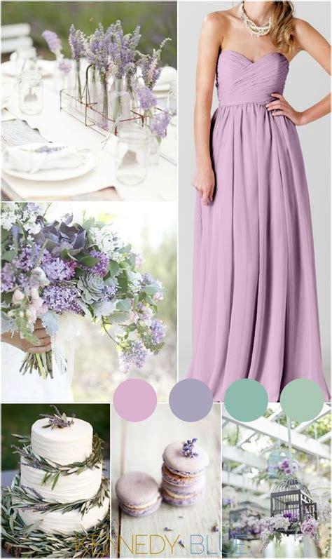 wedding colour schemes lilac a garden inspired lilac wedding color palette for spring