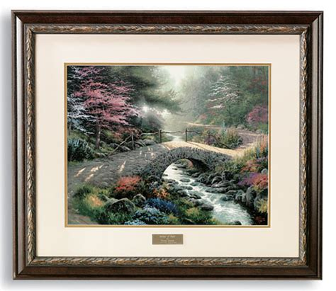 home interiors kinkade prints kinkade gallery