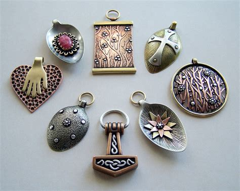 metals for jewelry mixed metal jewelry 5 by astalo on deviantart