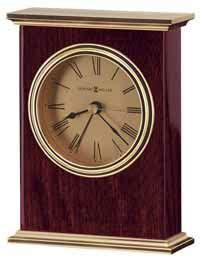 howard miller kentwood 645 481 nickel accent alarm clock