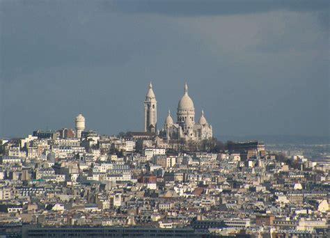 images paris top photo la basilique du sacr 233 coeur paris france