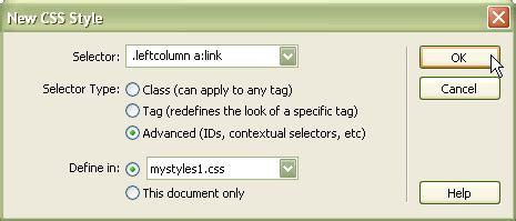 css tutorial multiple classes pvii css links tutorial