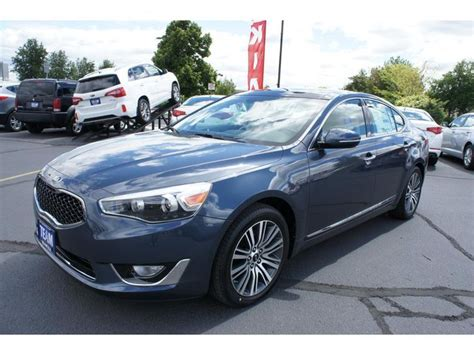2014 Kia Cadenza For Sale Pin By Used Cars On Brand New Cars