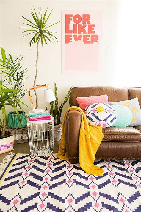 2017 bohemian interior design trends 90 amazing tips and
