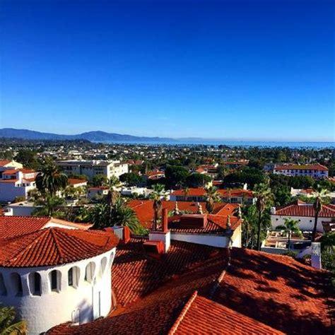 Santa Barbara by Santa Barbara 2017 Best Of Santa Barbara Ca Tourism