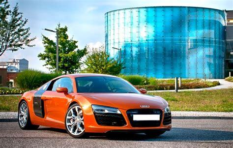 Audi Magdeburg by Audi R8 Fahren In Magdeburg Als Geschenk Mydays