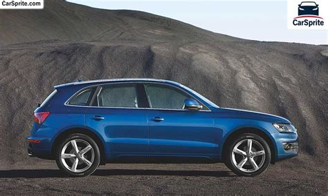Price Of An Audi Q5 by Audi Q5 2017 Prices And Specifications In Car Sprite