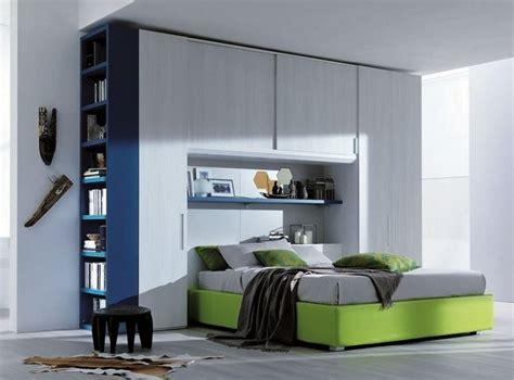da letto a ponte camere da letto a ponte moderne e funzionali camerette