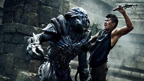 film perang monster cerita iko uwais tentang film quot beyond skyline quot iradio fm