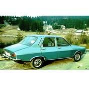 DACIA 1300 Specs  1969 1970 1971 1972 1973 1974