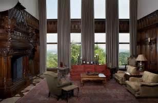 Modern Victorian Curtains » Home Design 2017