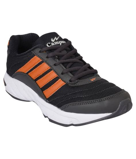 black sports shoes for cus black sports shoes for price in india buy
