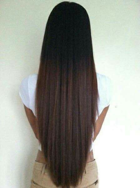 my hair is straight in the back 401 best straight hair w o heat damage images on pinterest