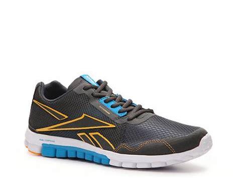 reebok lightweight running shoes reebok realflex run lightweight running shoe mens dsw