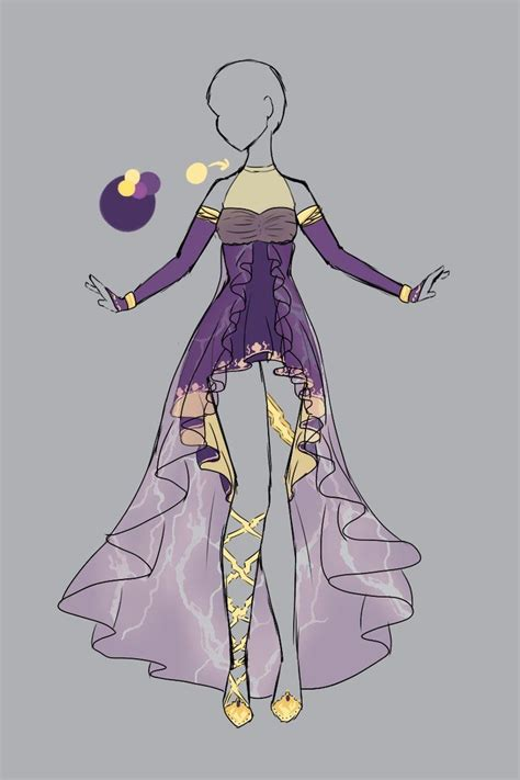 fashion design base pin by animenerd on fashion sketches pinterest