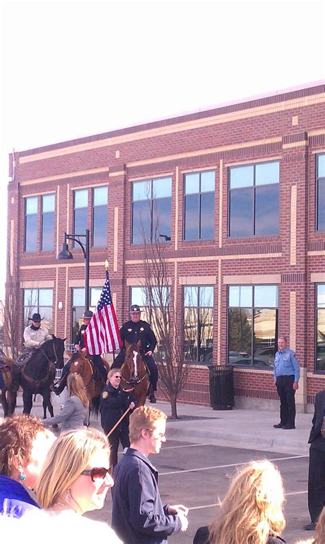 douglas county sheriff substation opens in highlands ranch