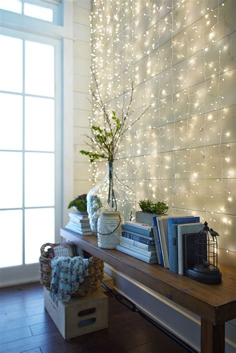 lights home decor best 25 indoor string lights ideas on indoor