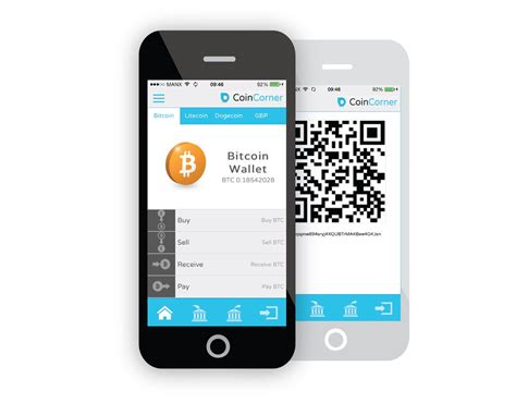 mobile pos solution coincorner launches mobile wallet pos solution and