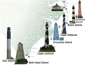 25 best ideas about nc lighthouses on