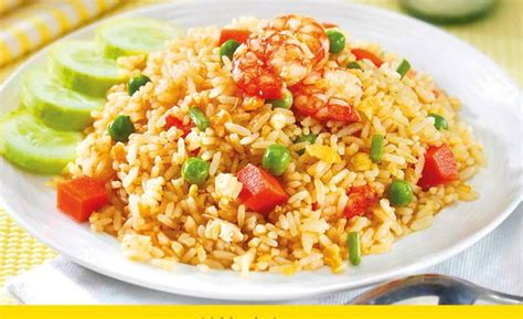 membuat nasi goreng telur nasi goreng telur asin resepyummy
