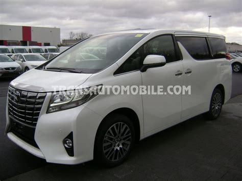 Toyota Alphard Price In Uae New Alphard 2017 2018 Best Cars Reviews