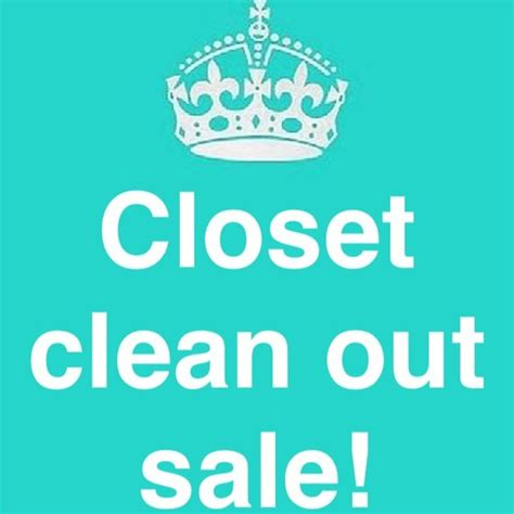 closet clean out 100 melville tops closet clean out sale