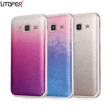 Soft Glitterair For Samsung J3 for samsung j3 silicon glitter cover for samsung