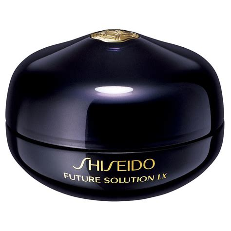 Shiseido Eye shiseido future solution lx eye and lip contour 15 ml u
