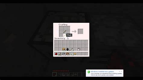 How To Make A Minecraft Pickaxe Out Of Paper - minecraft how to make a pickaxe all kinds