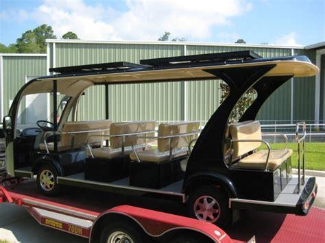 photo gallery fleets solar ev systems solar golf