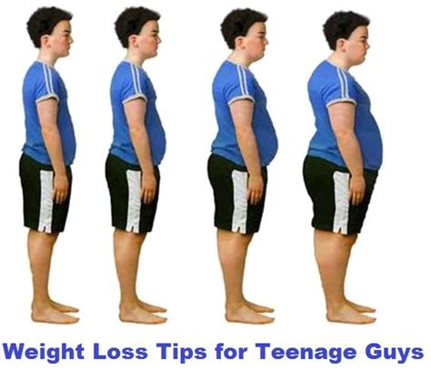 Weight Loss For Teenagers by Weight Loss Tips For Boys Health