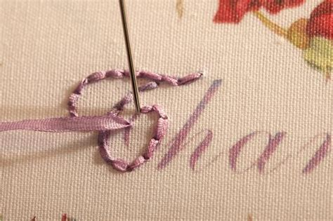 Back Stitch Words Pattern Maker | embroidering the letters of a word name or sentence di