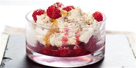 recipes with raspberries raspberry cranachan recipe great british chefs