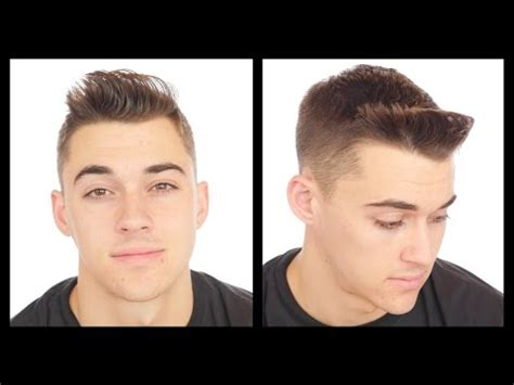 james dean sam smith morrissey haircut thesalonguy youtube