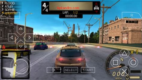 nfs undercover apk need for speed undercover ppsspp iso dan rar apkandro