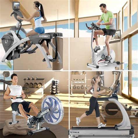 best cardio machines for your aws