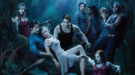 supernatural couch tuner s 233 rie true blood l int 233 grale critique cinechronicle