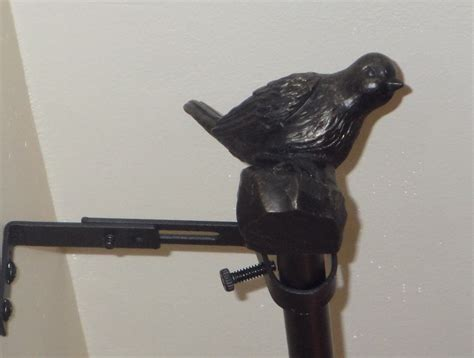 bird finials for curtain rods bird finials for curtain rods home design ideas