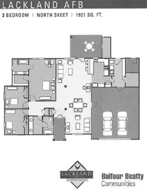 scott afb housing lackland afb north skeet floor plans
