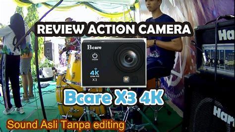 Bcare X3 review bcare x3 4k