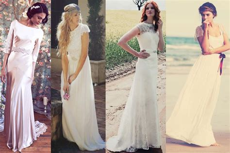 Top 10 Indie & Etsy Wedding Dress Shops