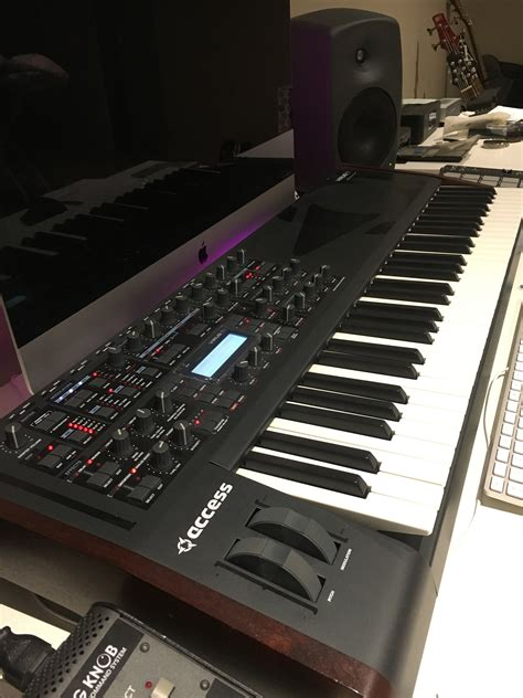 Keyboard Virus Ti virus ti keyboard access virus ti keyboard audiofanzine