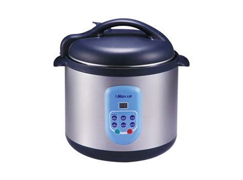 Oven Noxxa Amway noxxa electric multifunction pressure cooker electrical